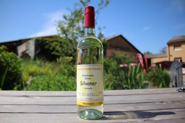 Silvaner 750 ml