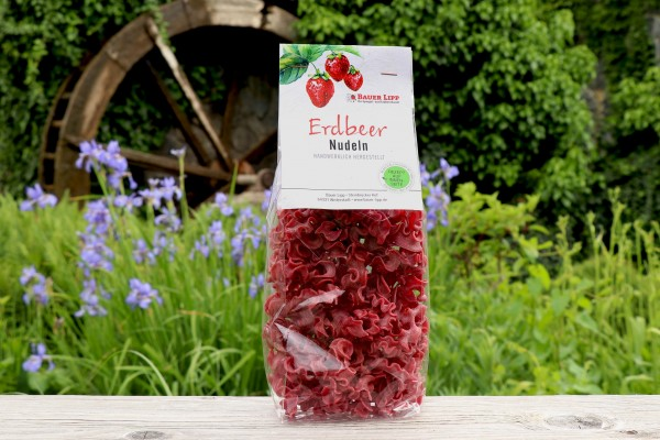 Erdbeer-Nudeln 200 g