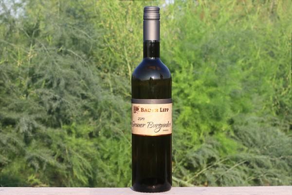 Grauer Burgunder 750 ml