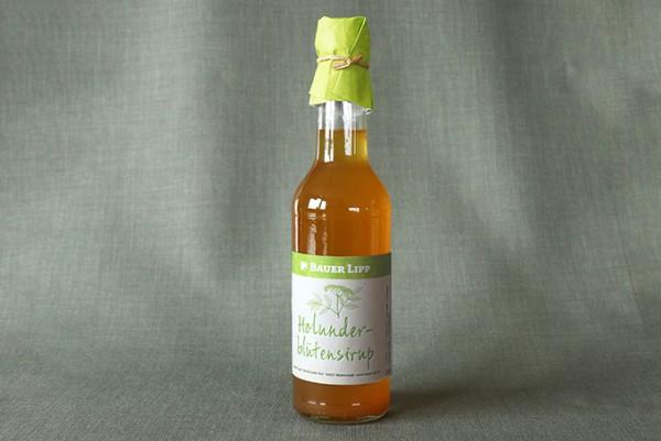 Holunderblüten Sirup 350 ml