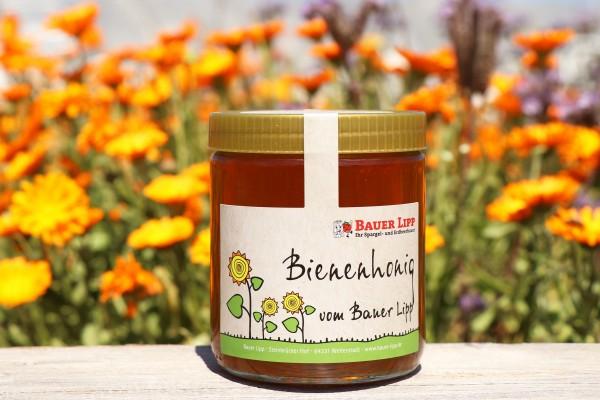 Deutscher Bienenhonig vom Bauer Lipp 500 g